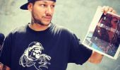 50 Cent, de rêve école: NYC 'Jamie Oliver Séries TV vers la Feature portoricaine Graffiti Artiste Don Rimx