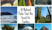 L'expédition plus 10 parcs nationaux latino-américains qui sont grands pour les familles