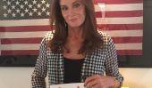 Caitlyn Jenner révèle ce qui fait d'elle rendre publique transition, Nouveau «Je suis Cait 'Teaser [Visualisez]