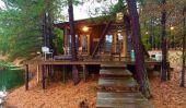 Bleu Gill Lake Cabins: Une aventure inoubliable