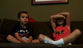 Vidéos allé virale!  10 des meilleurs clips de Captured enfants en 2011