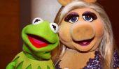 Kermit et Miss Piggy annoncent leur rupture Shocking