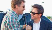 Mark Wahlberg et Will Ferrell Films: Stars de concourir pour l'affection des enfants à 'Home Daddy' Comédie