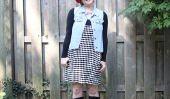 5 façons de porter une robe Jumper