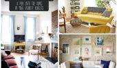 Blogger House Tour: Un coup d'oeil dans les maisons de vos blogueurs préférés