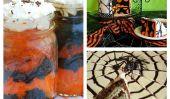 Nos Treats Top 11 Halloween Cakes & Cake-Inspired