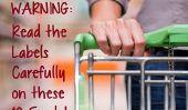 Lisez attentivement avant d'acheter Ces 10 aliments