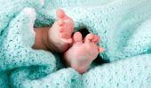 Coudre écharpe porte-bébé lui-même