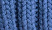 Raglan tricot - afin de personnaliser un pull raglan