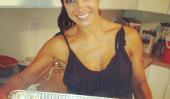 Teresa Giudice nous montre sa perte de poids dramatique: Est-ce le stress Mom-thème?  (Photos)