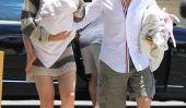 Tom Cruise, Katie Holmes et Suri observation: Katie Porter Suri Encore une fois!