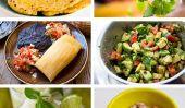 10 conseils pour les repas mexicains authentiques