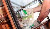La puissance de nettoyage et à leur crédit - pourquoi le contenu varie