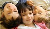 Au cours du printemps pour Pâques à la maternelle organisent une célébration - comment cela fonctionne: