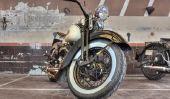 Occasion moto BSA - qui devrait noter la
