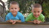 Attendez des jumeaux?  Ne pas Freak Out: 10 conseils solides