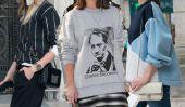 Tendances manteaux en hiver 2014: Quel modèle pour quel tenue?