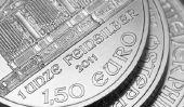Vue d'ensemble des pièces en euros