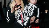 50 Costumes Meilleur Celebrity Kid Halloween