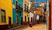 5 des villes les plus colorées du monde