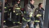 «Chicago Fire» Saison 3 Cliffhangers: Chicago PD 'répondra aux questions de la «Chicago Fire» Finale