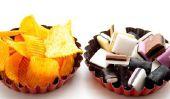 De réglisse et de calories - En savoir plus sur la séduction douce