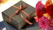 Écrire un discours de remerciement pour l'anniversaire - suggestions