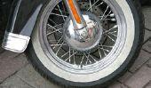 Revêtement de moto Roues Powder - que vous devriez être au courant