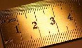 Mesurer le temps de réponse normal - l'expérience de la physique
