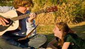 Weinberger guitare acoustique - que vous devez être conscient comme un débutant
