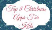 Top des Apps de Noël pour les enfants
