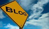 Changer la langue pour le blog - WordPress