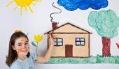 Six ans de crise chez les enfants - de sorte que vous soutenez votre enfant