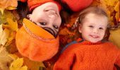 fenêtre de Tinker images pour l'automne - Instructions pour un hérisson