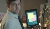 Voici une façon d'une tablette ne peut jamais remplacer papier [vidéo]