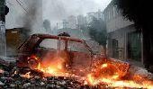 Top 10 des pays les plus dangereux à vivre en 2014