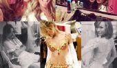Anges Victoria Secret donnent des conseils pour l'achat de lingerie