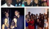 Gabrielle Union et Dwayne Wade Nouvelles 2014: Actrice Stands En Fiance, D-Wade Commentaires sur les médias sociaux
