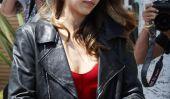 Style Star!  Jessica Alba va de Business Casual (Photos)