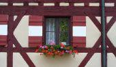 Apprendre les mots de Franconie - tant de succès le dialecte