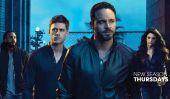 """""""Graceland"""" Saison 3 spoilers: Mike »semble assez Dead 'Bien que Briggs est à la pointe"""