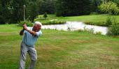 Scramble - Règles de Golf Variant