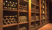 Je crée ma cave à vin bien - alors allez-y