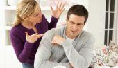 Une façon de mettre fin Arguments avec votre conjoint