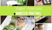 5 des éléments nutritifs pour votre enfant Grandir - All In One délicieuse recette!