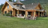 Le Caribou Creek Ranch