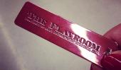 """«Cinquante Shades of Grey"""" Movie Trailer et CAST Nouvelles: EL James taquine Christian Grey Red Room de la douleur et Salle de jeux Ahead de 50 Shades Date de sortie"""