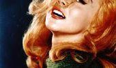 Top 10 Hottest Hollywood Bombshells de tous les temps