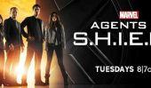 Agents de SHIELD Saison 1 Episode 9 TV Replay et Recap: Ghosts, la télékinésie et Childish Polissons