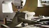 l'apprentissage de couture facile - des idées et des suggestions pour les débutants